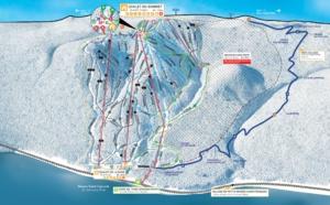Amérique du Nord : Le Club Med va ouvrir son 1er village ski au Québec