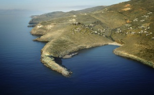 Grèce : Kerzner International s'implante sur l'île de Kéa, dans les Cyclades