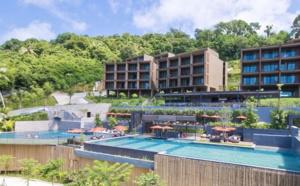 Thaïlande : Kappa Club ouvre un établissement à Phuket en janvier 2018