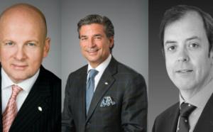 Mandarin Oriental : Christoph Mares nommé directeur général des opérations