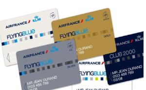 Plus simple, plus lisible : Air France revoit son programme Flying Blue