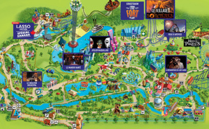 Nigloland affiche 600 000 visiteurs en 2017