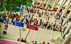 Tourisme international : 2017 sera une année record