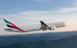 Emirates : la nouvelle Première Classe sur les vols Dubai - Bruxelles et Genève