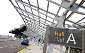 Aéroport de Bordeaux : + 4,8% du trafic en octobre 2017