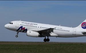 Paris-Vatry : Atlas Atlantique Airlines vend toujours des billets malgré la suppression de licence !