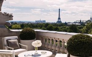JO 2024 : 7 234 nouvelles chambres d'hôtel à Paris