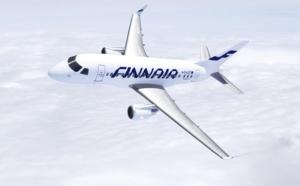 Finnair : plus de 100 vols supplémentaires