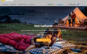 Visit California lance ses formations Club California by Air Tahiti Nui
