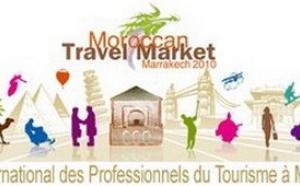 3e Moroccan Travel Market : c'est parti pour 4 jours de business travel !