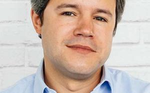 """Airbnb : Emmanuel Marill ne """"commente pas"""" l'accusation d'optimisation fiscale de la plateforme"""