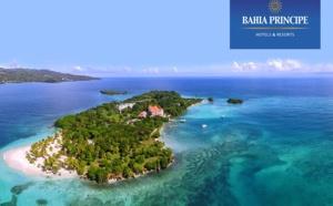 Bahia Principe Hotels & Resorts lance son dossier destination