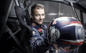 Le Futuroscope de Poitiers lance «Sébastien Loeb Racing Xperience»