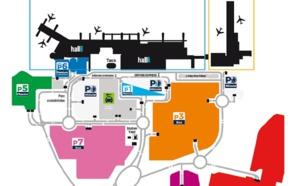 Aéroport de Marseille : les terminaux changent de nom