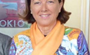 ECTAA : Christine Baal élue présidence du Comité des affaires aériennes