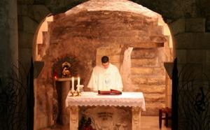 Pèlerinage à Bethléem : pas de miracle palestinien pour le business de Noël...