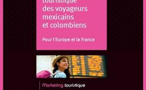 Le tourisme mexicain en France bondit de 20% en un an