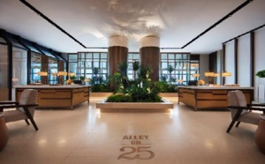 Hyatt : premier hôtel Andaz en Asie du sud-est