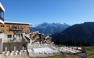 Club Med : ouverture du resort Grand Massif Samoëns Morillon