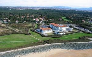 Biarritz Thalasso Resort à la conquête des 30/40 ans