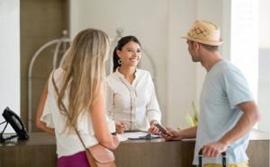 Tourism Academy s'intéresse aux professionnels de l'hôtellerie