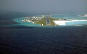 Amadeus équipe l'aéroport international des Maldives