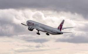 Comment Qatar Airways veut surmonter la crise du Golfe