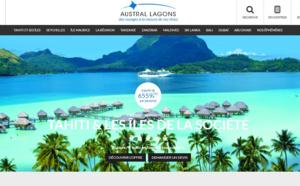 Austral lagons fait gagner des chèques cadeaux et... un voyage aux Seychelles