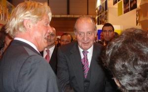Fitur 2010 : la clientèle espagnole n'attire pas les réceptifs français...