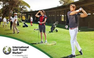 """Les voyagistes """"golf"""" ont rendez-vous à Cannes pour l'IGTM 2017"""