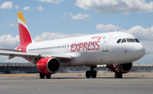 Ibéria Express s'envole vers Toulouse