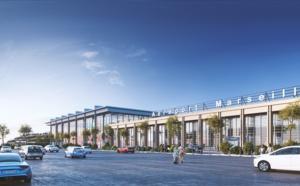 Aéroport Marseille : le premier de France en 2030 ?