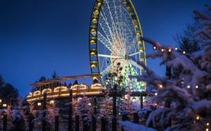 Europa Park ouvre exceptionnellement pendant Noël