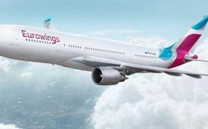Eurowings : New-York à partir de 199 euros
