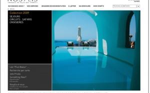 « France by Nosylis » : le voyagiste lance le tourisme de luxe en réceptif