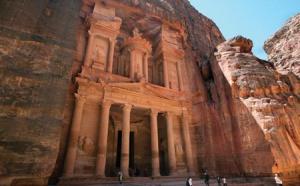 TOP of Travel lance le défi « Folle Nuit en Jordanie »