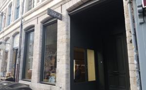 """Lille : """"Le Voyage selon Alfred"""" ouvre une 2e agence à l'ambiance chic et vintage (Vidéo)"""
