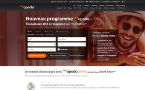 Opodo et Go Voyages lancent leur propre programme d'avantages
