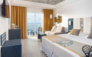Grande Canarie : le Clubhotel Riu Vistamar rouvre ses portes