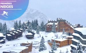 Pour Pierre & Vacances, la neige est toujours synonyme d'or blanc !