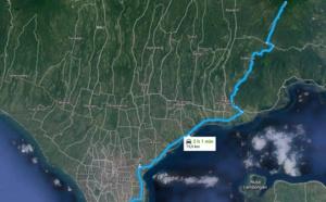 Indonésie : quelle responsabilité pour les AGV suite à l'éruption du volcan Agung ?
