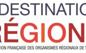 Destination Régions, le digital au coeur du tourisme national en 2018