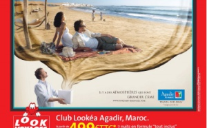 Maroc : Agadir, vedette d'une campagne de grande envergure