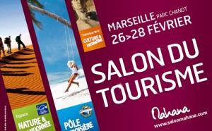 Salon Mahana : Marseille met le cap sur le patrimoine et la culture