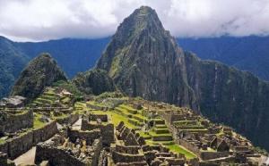Pérou : le Machu Picchu inaccessible, suite aux pluies diluviennes