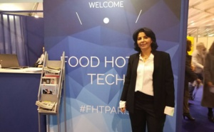 Food Hotel Tech : une première édition réussie