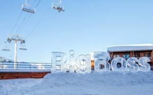 Plus de 550 participants pour l'édition 2017 des BigBoss Winter