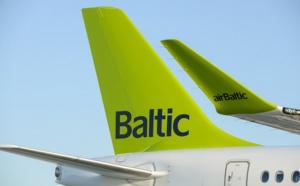 Coupe du Monde en Russie : Air-Baltic adapte son programme