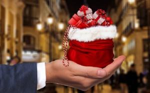 Cadeau de noël numéro 1 en entreprise : le chèque-cadeau