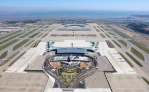 Aéroport Séoul - Incheon : Korean Air déménage au nouveau terminal 2